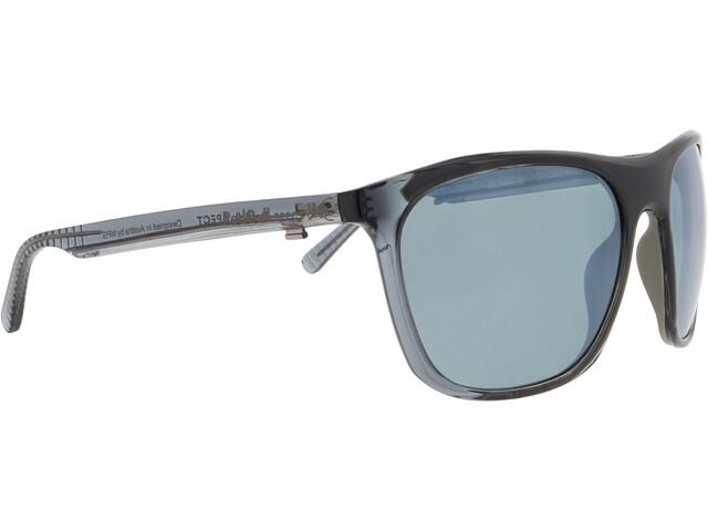 Red Bull SPECT Rocket Sunglasses Men, gris/verde